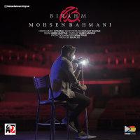 Mohsen Bahmani - 'Birahm'