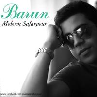 Mohsen Safarpoor - 'Baroon'