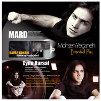 Mohsen Yeganeh - 'Bavar Konam (Puzzle Band Remix)'