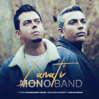 Mono Band - 'Lanati'