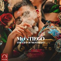 Montiego - 'Bad Babe (Ft Sepehr Khalse)'