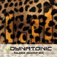 Morteza - 'Palange (Dynatonic Mashup Mix)'