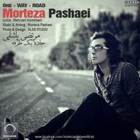 Morteza Pashaei - 'Jadeye Yektarafe'