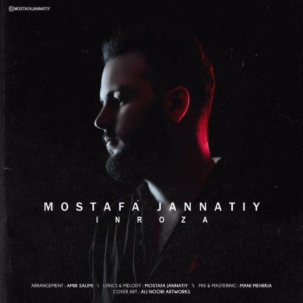 Mostafa Jannatiy - 'Inroza'