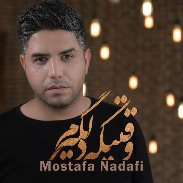 Mostafa Nadafi - Vaghti Ke Delgiram