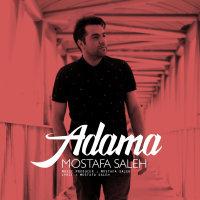 Mostafa Saleh - 'Adama'
