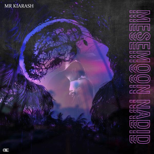 Mr Kiarash - Mesemoon Nadid