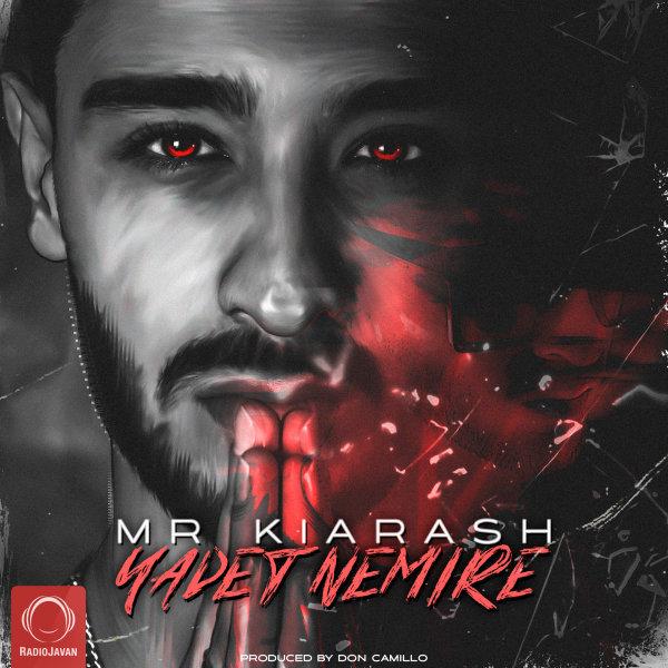 Mr Kiarash - Yadet Nemire