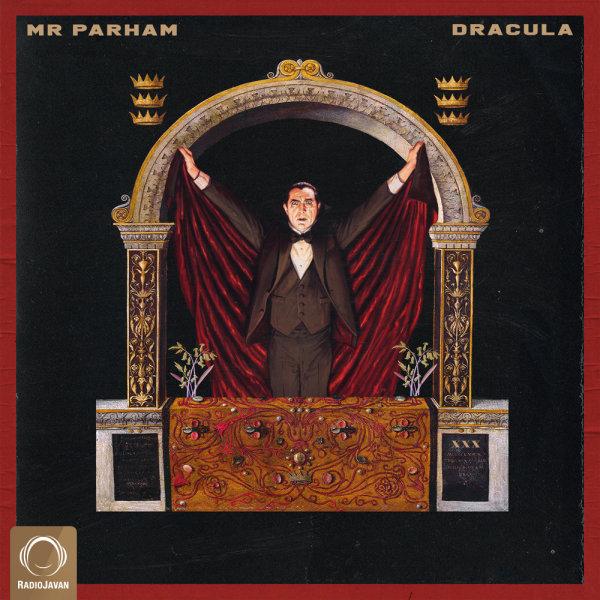 MrParham - Dracula