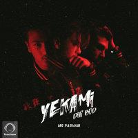 MrParham - 'Ye Kami Dir Bod'