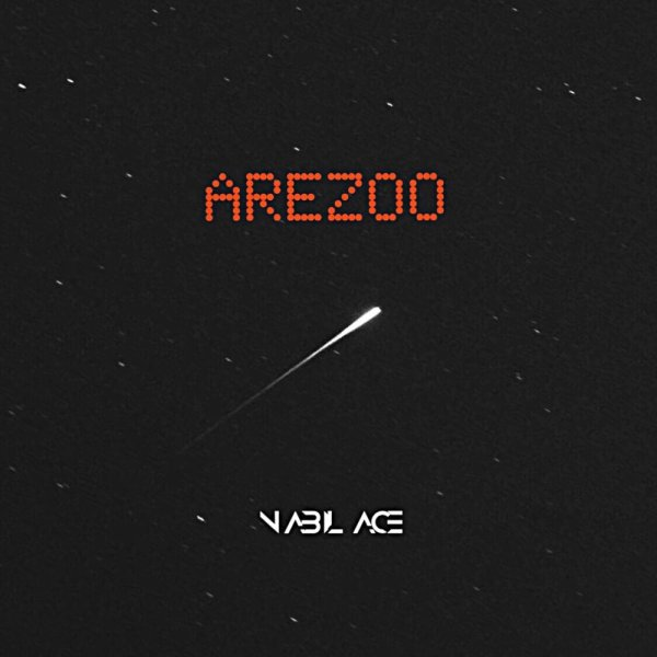 Nabil Ace - 'Arezoo'