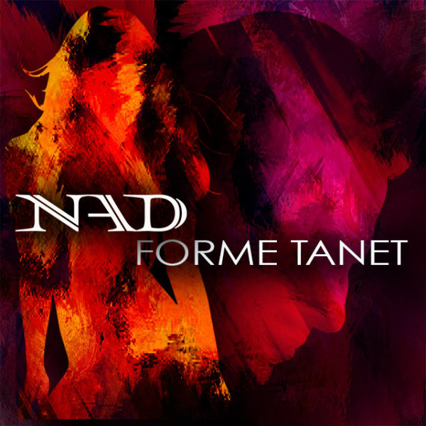 Nad - 'Forme Tanet'