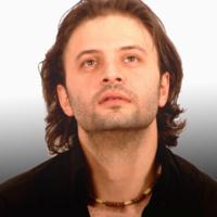 Nader Meschi - 'Ghasam'