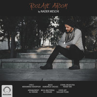 Nader Meschi - 'Roozaye Aroom'