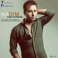 Nadim - 'Kam Avordam'