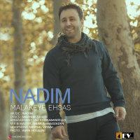 Nadim - 'Malakeye Ehsas'