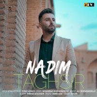 Nadim - 'Taghsir'