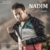 Nadim - 'Zire Baroon'
