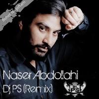 Naser Abdollahi - 'Behet Nagoftam (DJ PS Remix)'