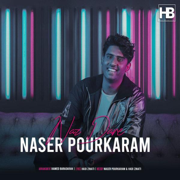 Naser Pourkaram - 'Naz Dare'