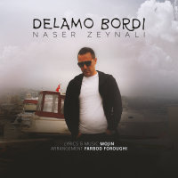Naser Zeynali - 'Delamo Bordi'