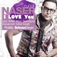 Naser Zeynali - 'Dooset Daram'