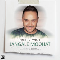 Naser Zeynali - 'Jangale Moohat'