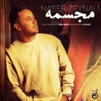 Naser Zeynali - 'Mojasame'