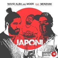 Navid Alba & Moer - 'Japoni (Ft Merzhak)'