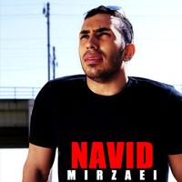 Navid Mirzaie - 'Rahi Barat Namoonde (Remix)'