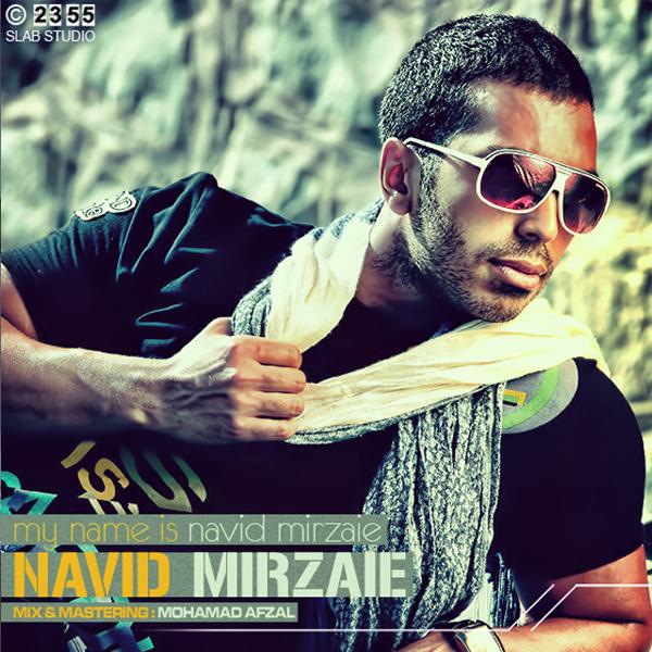 Navid Mirzaie - Navid Mix