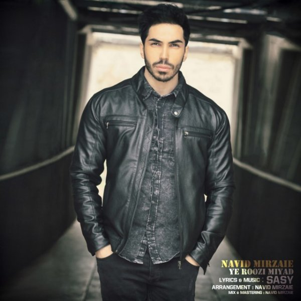 Navid Mirzaie - Ye Roozi Miyad