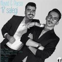 Navid & Parsa - '17 Salegi'