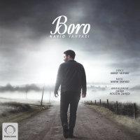 Navid Yahyaei - 'Boro'