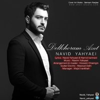 Navid Yahyaei - 'Delkhoram Azat'