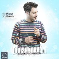 Navid Yahyaei - 'Dooset Daram'