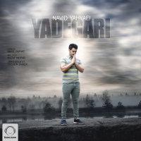 Navid Yahyaei - 'Yadegari'