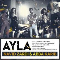 Navid Zardi & Abba Karib - 'Ayla'
