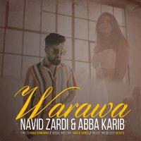 Navid Zardi & Abba Karib - 'Warawa'