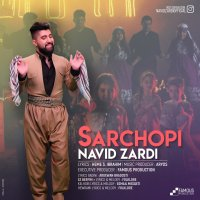 Navid Zardi - 'Sarchopi'