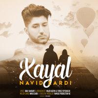 Navid Zardi - 'Xayal'
