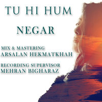 Negar - 'Tu Hi Hum'
