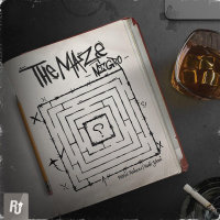Nigro - 'The Maze'