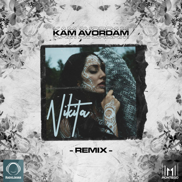 Nikita - Kam Avordam (Kasbin Remix)