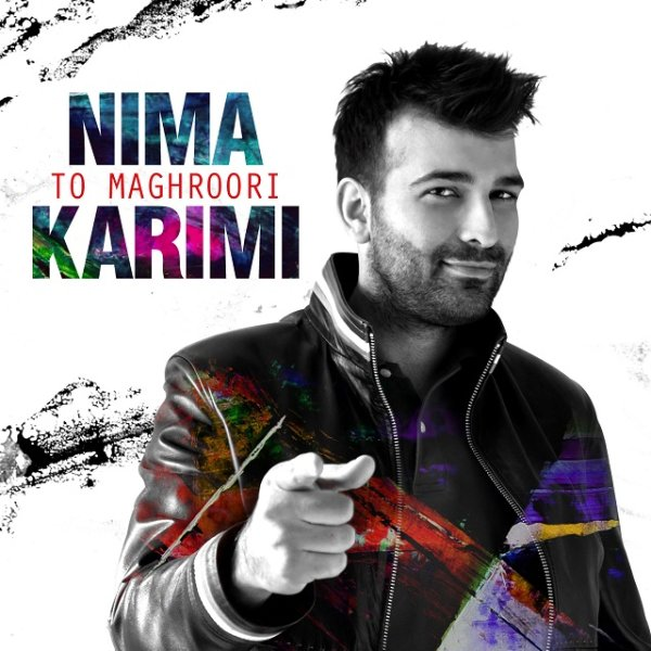 Nima Karimi - To Maghroori