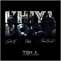 Ofogh - 'Khiyaboon (Ft Saeed IV & Pooria Bo'od)'