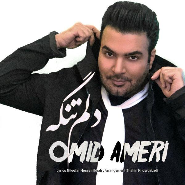 Omid Ameri - Delam Tangeh