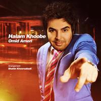 Omid Ameri - 'Halam Khoobe'