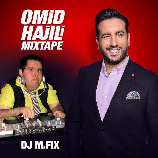 Omid Hajili - Mixtape (DJ M.FIX Remix)