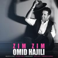 Omid Hajili - 'Zim Zim'